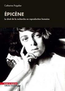 Épicène