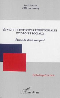 Etat, collectivités territoriales et droits sociaux