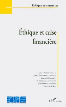 Ethique et crise financière