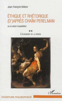 Ethique et rhétorique (d')après Chaïm Perelman