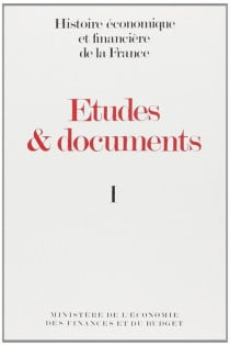 Études et documents - 1989