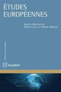 Etudes européennes