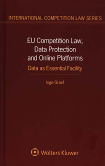 EU Competition Law, Data Protection and Online Platforms