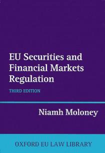 EU Securities and Financial Markets Regulation