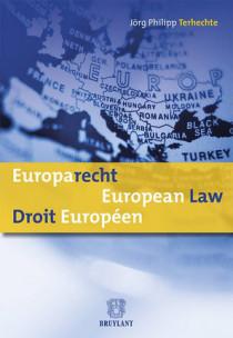 Europa recht - European Law - Droit européen