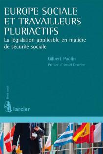 Europe sociale et travailleurs pluriactifs