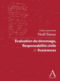 Evaluation du dommage, responsabilité civile et assurances