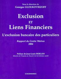 Exclusion et liens financiers