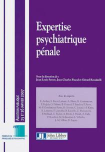 Expertise psychiatrique pénale