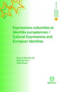 Expressions culturelles et identités européennes