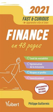 Finance en 48 pages 2021