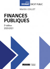 [EBOOK] Finances publiques