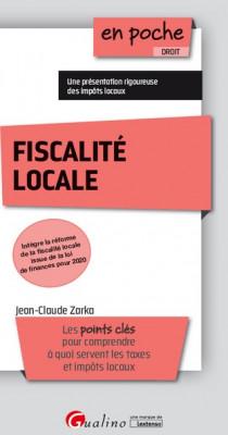 [EBOOK] Fiscalité locale