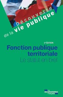 Fonction publique territoriale
