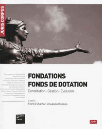Fondations - Fonds de dotation