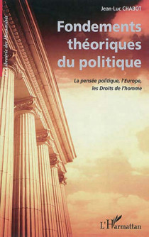 Fondements théoriques du politique