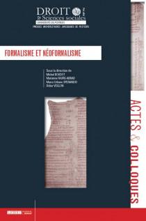 Formalisme et Néoformalisme