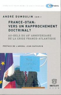France-OTAN : vers un rapprochement doctrinal ?