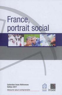 France, portrait social - Edition 2017