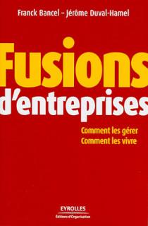 Fusions d'entreprises
