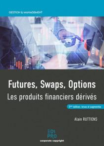 Futures, swaps, options