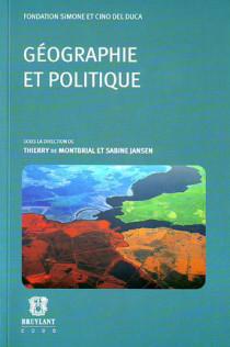 Géographie et politique