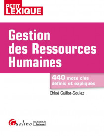 [EBOOK] Gestion des ressources humaines