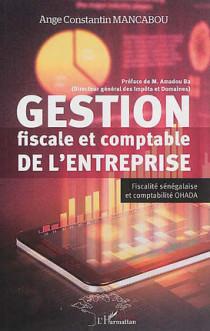 Gestion fiscale et comptable de l'entreprise