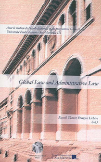 Global Law and Administrative Law