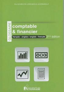 Glossaire comptable & financier