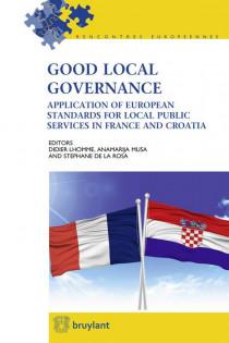 Good local governance