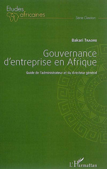 Gouvernance d'entreprise en Afrique