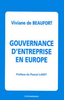 Gouvernance d'entreprise en Europe