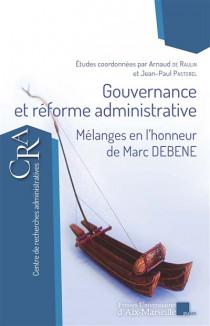 Gouvernance et réforme administrative