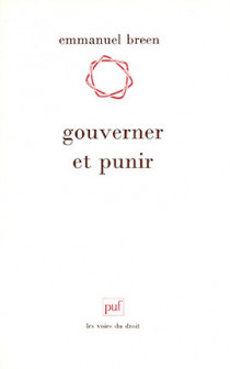 Gouverner et punir