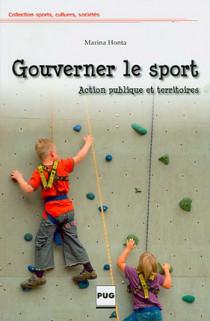 Gouverner le sport