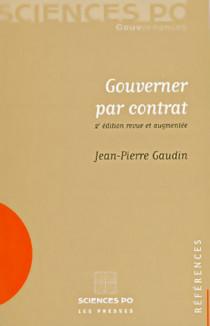 Gouverner par contrat