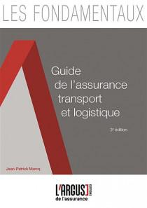 Guide de l'assurance transport et logistique