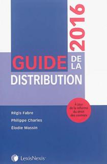 Guide de la distribution 2016