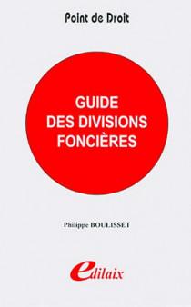 Guide des divisions foncières