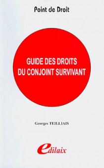 Guide des droits du conjoint survivant