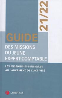 Guide des missions du jeune expert-comptable 2021-2022