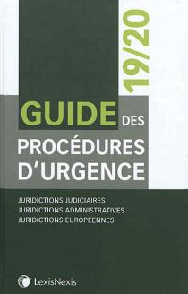 Guide des procédures d'urgence 2019-2020