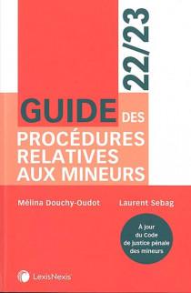 Guide des procédures relatives aux mineurs 2022-2023