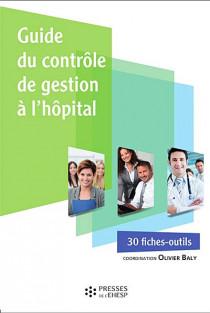 Guide du contrôle de gestion à l'hôpital