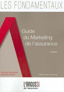 Guide du marketing de l'assurance