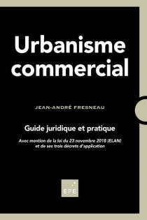 Urbanisme commercial