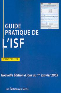 Guide pratique de l'ISF