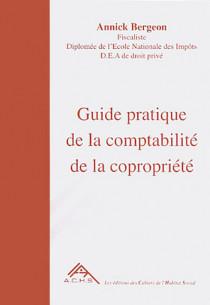 Guide pratique de la comptabilité de la copropriété
