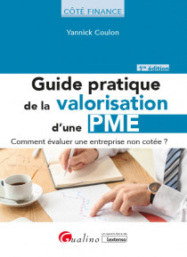 Guide pratique de la valorisation d'une PME